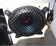 8 inche Subwoofer 1